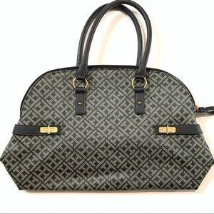 Tommy Hilfiger Hand Bag Purse Black